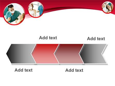 Dental PowerPoint Template Slide 16