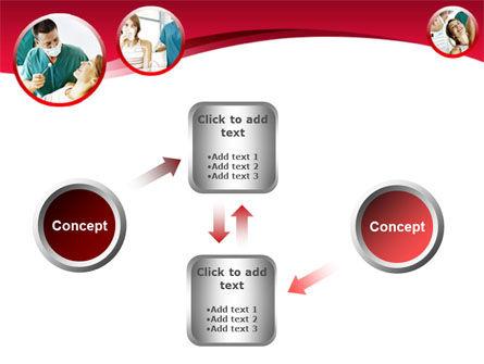 Dental PowerPoint Template Slide 17