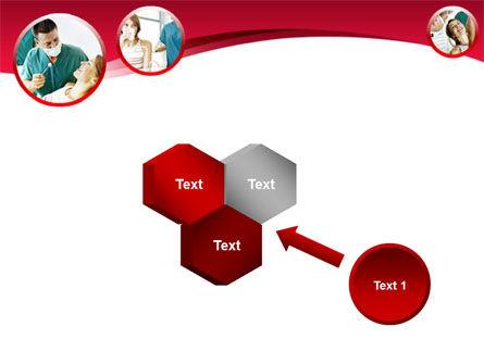 Dental PowerPoint Template Slide 19