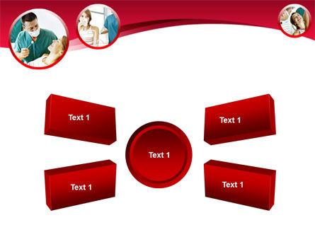 Dental PowerPoint Template Slide 6