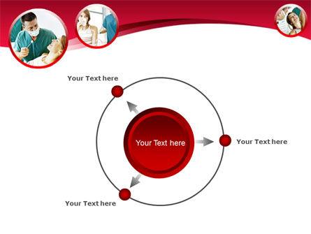 Dental PowerPoint Template Slide 7