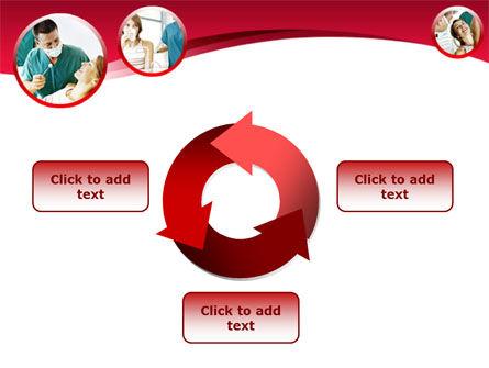 Dental PowerPoint Template Slide 9