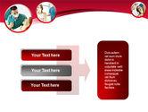 Dental PowerPoint Template#11