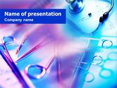 Medical: 手术工具PowerPoint模板 #01442