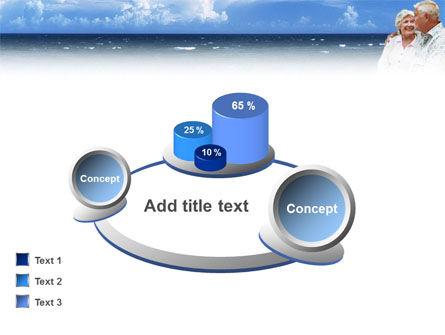 Retirement PowerPoint Template Slide 13