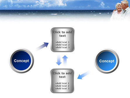 Retirement PowerPoint Template Slide 18