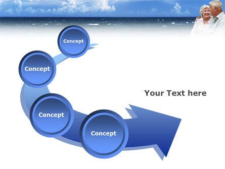Retirement PowerPoint Template Slide 6