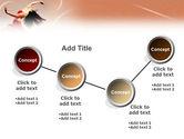 Ballet Dance PowerPoint Template#9