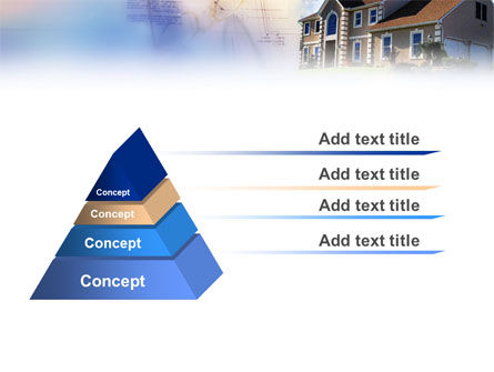 Building Planning Draft PowerPoint Template Slide 13