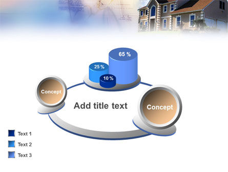 Building Planning Draft PowerPoint Template Slide 18