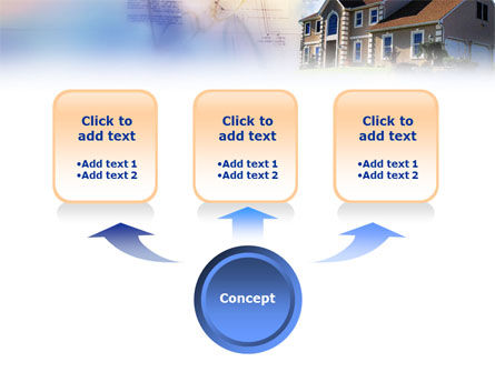 Building Planning Draft PowerPoint Template Slide 4