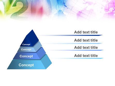 Global Numbers PowerPoint Template Slide 10