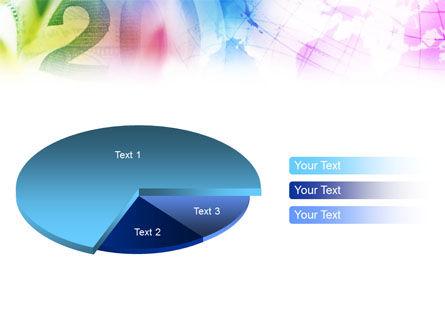 Global Numbers PowerPoint Template Slide 14