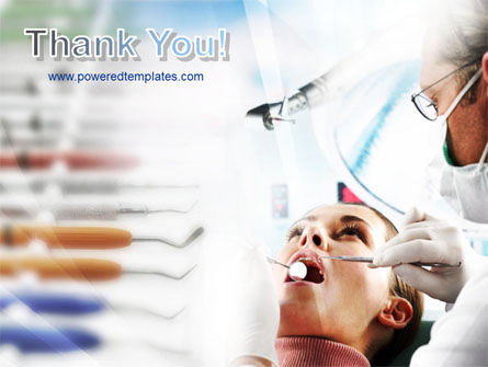 Stomatology Check PowerPoint Template Slide 20