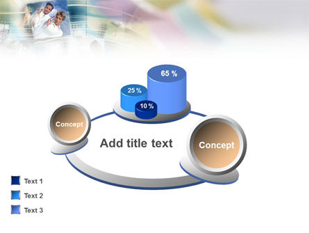 Business Overview PowerPoint Template Slide 16