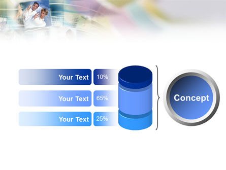 Business Overview PowerPoint Template Slide 8