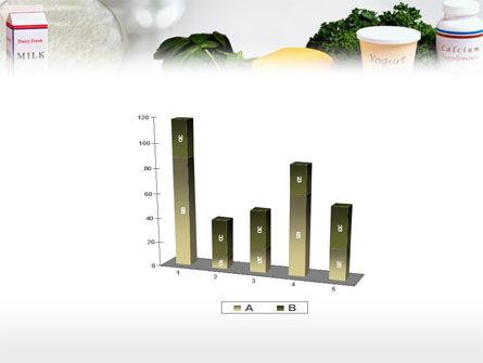 Milk Production PowerPoint Template Slide 17