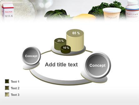 Milk Production PowerPoint Template Slide 19