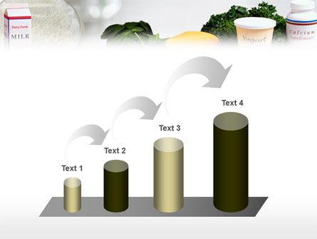 Milk Production PowerPoint Template Slide 9