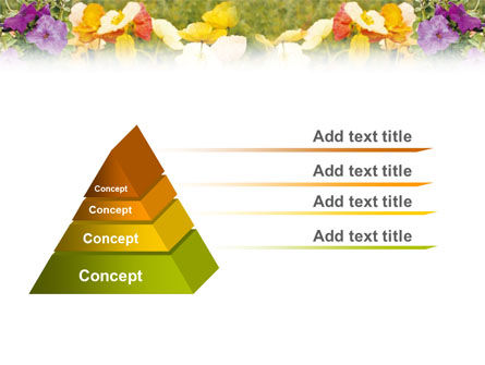 Floriculture and Gardening PowerPoint Template Slide 12