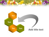Floriculture and Gardening PowerPoint Template#11