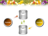 Floriculture and Gardening PowerPoint Template#18