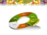 Floriculture and Gardening PowerPoint Template#19