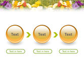 Floriculture and Gardening PowerPoint Template#5