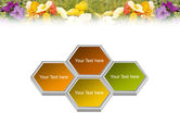 Floriculture and Gardening PowerPoint Template#6