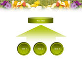 Floriculture and Gardening PowerPoint Template#8