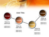 Coins PowerPoint Template#6