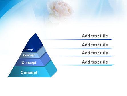 Wedding Bouquet PowerPoint Template Slide 10