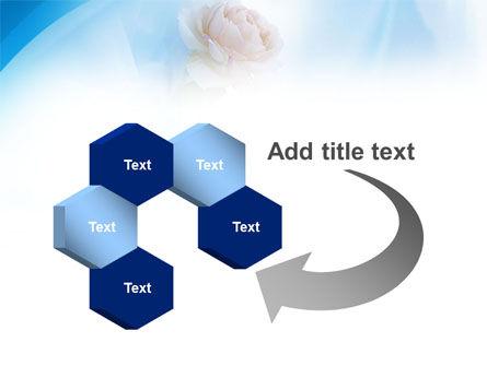 Wedding Bouquet PowerPoint Template Slide 11