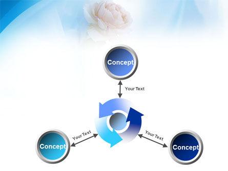 Wedding Bouquet PowerPoint Template Slide 14