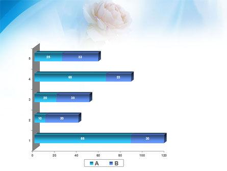 Wedding Bouquet PowerPoint Template Slide 17