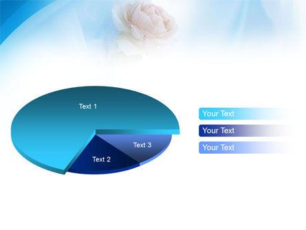 Wedding Bouquet PowerPoint Template Slide 19