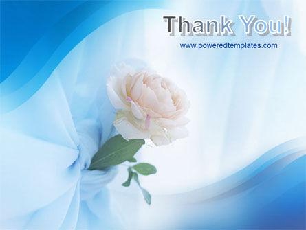 Wedding Bouquet PowerPoint Template Slide 20