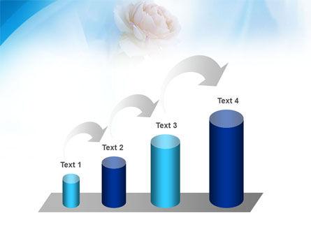 Wedding Bouquet PowerPoint Template Slide 7