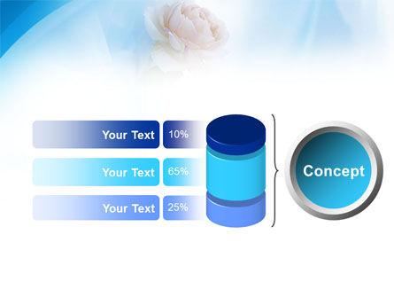 Wedding Bouquet PowerPoint Template Slide 8