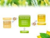 Indian Summer PowerPoint Template#13