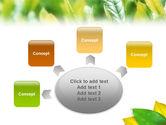Indian Summer PowerPoint Template#7