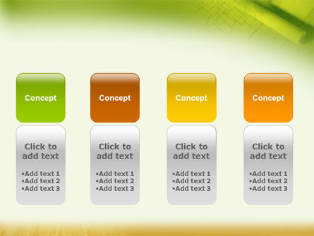 Apartment Planning PowerPoint Template Slide 5