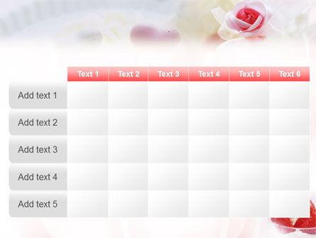 Ice Cream & Strawberries PowerPoint Template Slide 15