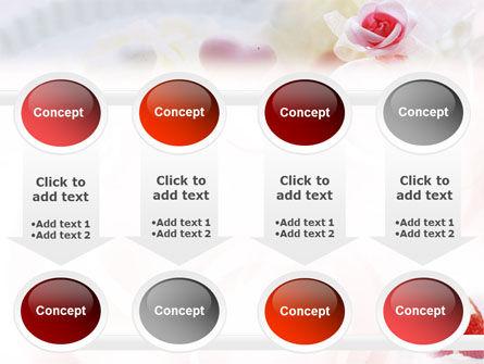 Ice Cream & Strawberries PowerPoint Template Slide 18