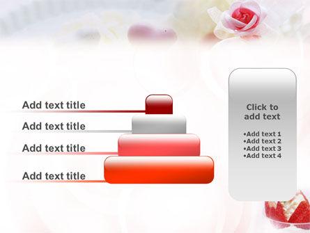Ice Cream & Strawberries PowerPoint Template Slide 8