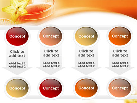 Soft Drinks PowerPoint Template Slide 18