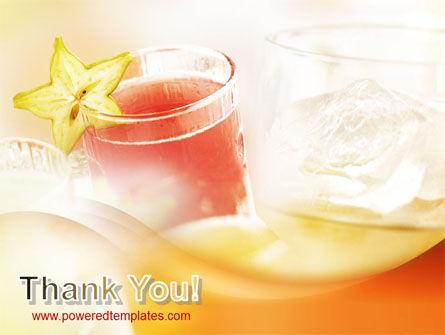 Soft Drinks PowerPoint Template Slide 20