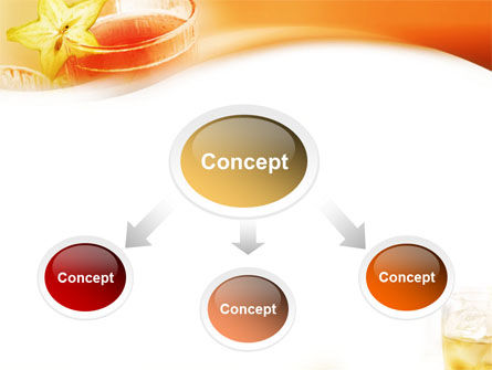 Soft Drinks PowerPoint Template Slide 4