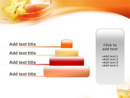 Soft Drinks PowerPoint Template Slide 8