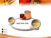 Treatment PowerPoint Template#13